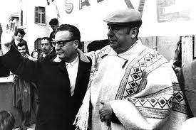 Allende and Neruda