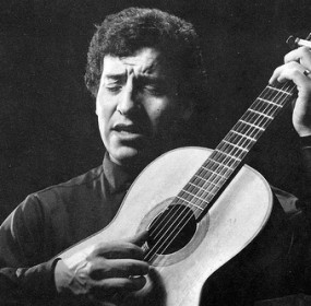 Victor Jara, one of Chile's best know folk singers, was killed a few days after the 1973 coup. The stadium where he was held now bears his name.