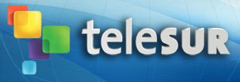 The Venezuelan television channel Telesur has begun live broadcasts to Cuba.