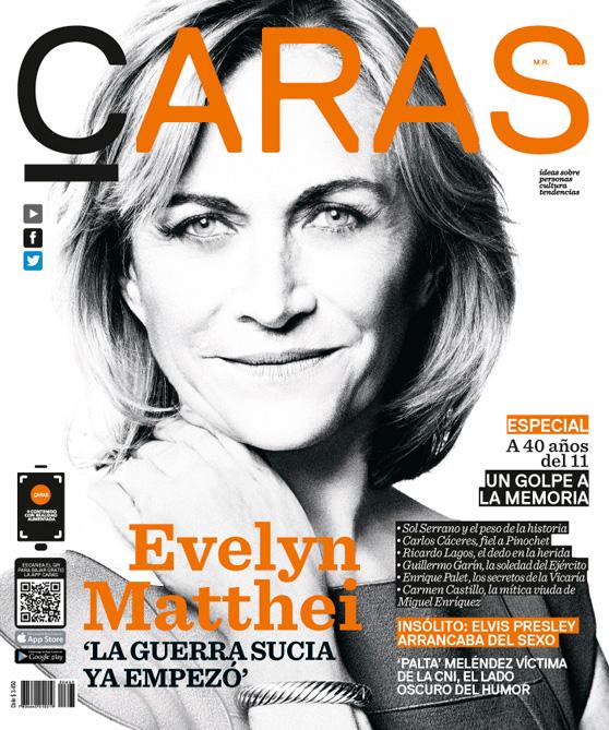 Caras Revista