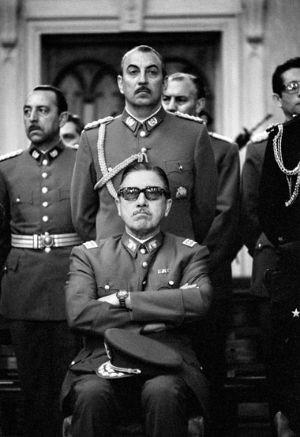 Pinochet te deum