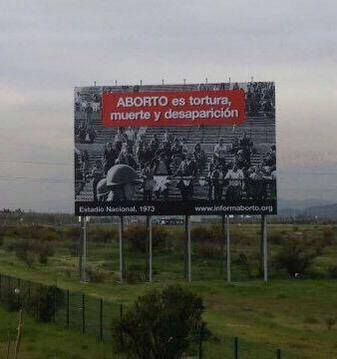 anti abortion billboard